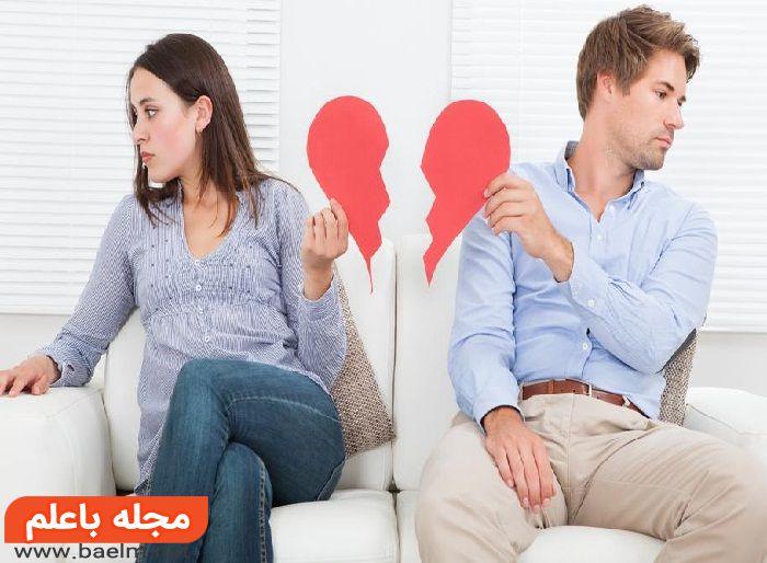 راه حلی برای مشکل تفاهم زوجین,اختلاف زناشویی,علت نداشتن تفاهم در زندگی مشترک
