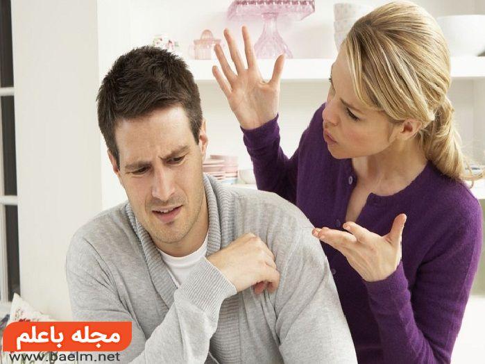 تفاهم در زندگی مشترک,مهارت های گفتگو با همسر,اختلاف عقیده در زندگی مشترک