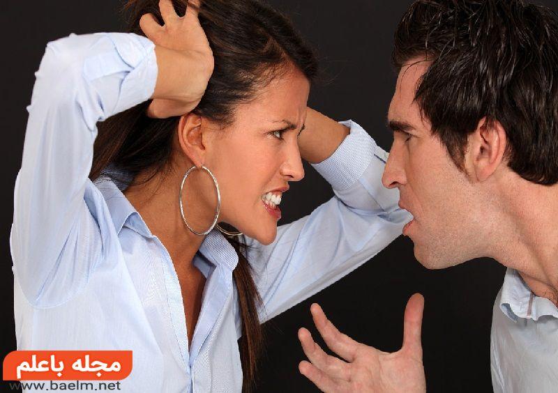 تکنیک گفتگو با شوهر,علت نداشتن تفاهم کلامی بین زوجین,راه تفاهم زن و شوهر