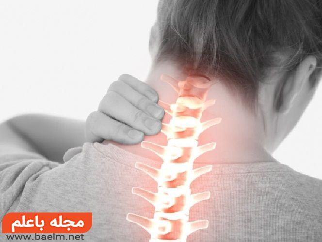 درد گردن,ناراحتی,سوزش و فشار در قفسه سینه,علائم حمله قلبی در زنان