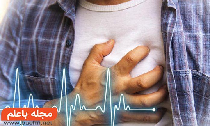 علائم حمله قلبی در زنان,کمبود خواب,درد قفسه سینه,دلایل خستگی مفرط