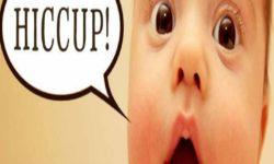 سکسکه نوزاد|علت سکسکه کودک|15 راه برای درمان سکسکه نوزاد