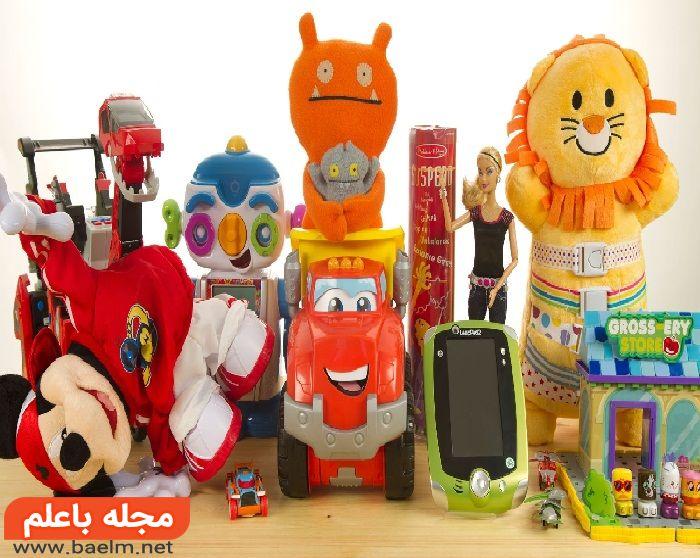 اسباب بازی کودک یک ساله,اسباب بازی افزایش هوش کودکان زیر 1سال,اسباب بازی کودک