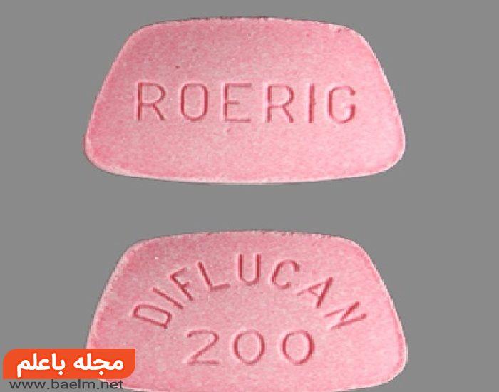 نحوه مصرف داروی فلوکونازول یا دیفلوکان,عوارض جانبی داروی فلوکونازول یا دیفلوکان,تاثیر داروهای دیگر