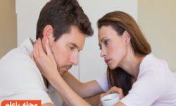 با این رفتارها به دوست داشتن همسرتان شک کنید|نشانه عدم علاقه به همسر