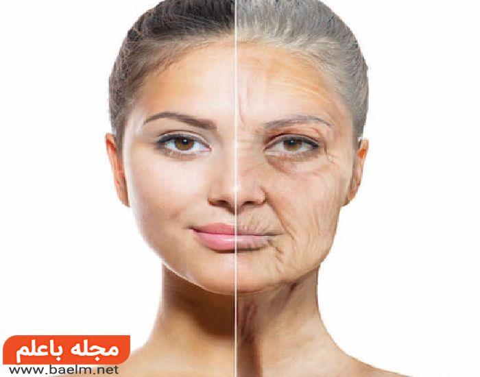 مراقبت از پوست در تابستان,محافظت از پوست با تغذیه,مراقبت از پوست