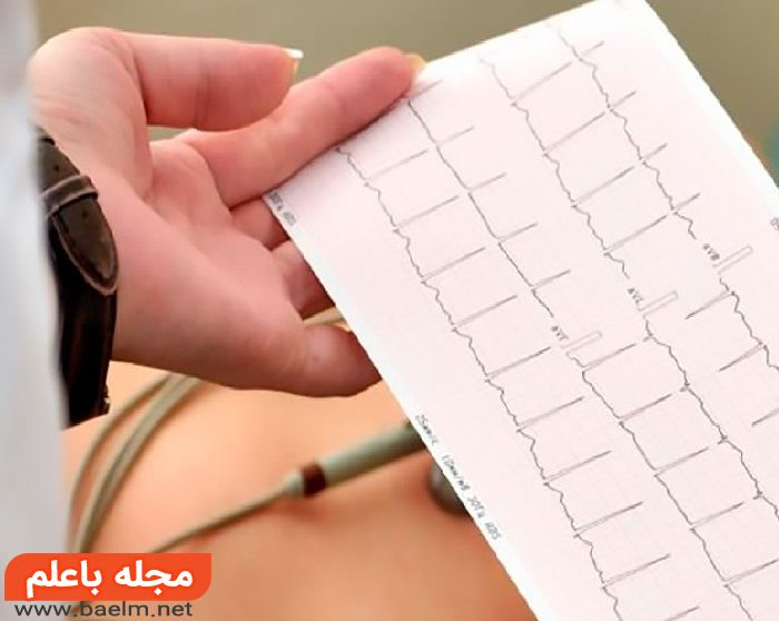 درمان حمله قلبی خاموش,اکوکاردیوگرافی, اکوکاردیوگرام ,اکوی قلبی ,تشخیص بیماری های قلبی