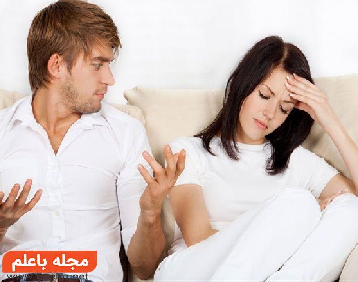 فواید رابطه جنسی و عوارض نداشتن رابطه جنسی با همسر و اهمیت رابطه زناشویی