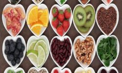"""مواد غذایی مفید برای """"پاکسازی طبیعی خون"""" و حذف مواد زائد از بدن رژیم غذایی سالم"""
