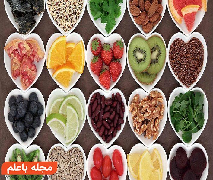 پاکسازی خون با گیاهان و مواد غذایی,پاکسازی بدن و تصفیه ی خون,راههای تمیزی خون
