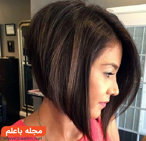 مدل موی کوتاه دخترانه و مدل موی کوتاه زنانه,موی کوتاه,مدل موی مصری 2018