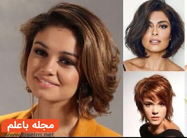 آموزش مدل مو دخترانه,مدل مو دخترانه مجلسی,مدل مو دخترانه ساده