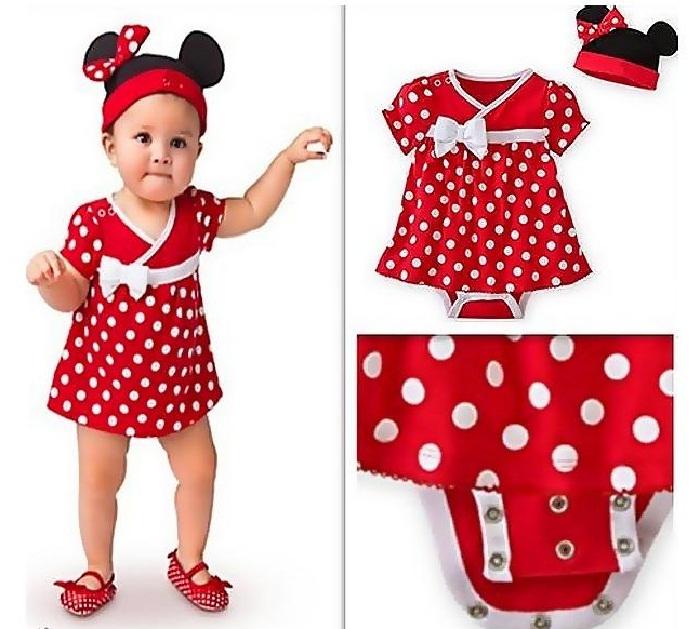 ست لباس نوزاد دختر,مدل لباس سرهمی نوزاد دختر,مدل لباس مجلسی بچگانه,لباس خال خالی بچگانه