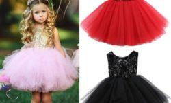 مدل لباس بچگانه دخترانه|مجلسی,اسپرت,ست تاپ دامن,ست بلوز شلوار,لباس عروس