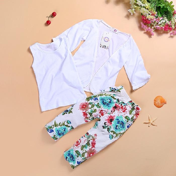 ست بلوز نخی با شلوار گلدار,مدل لباس مجلسی جدید بچگانه دخترانه,انواع مدل جدید لباس راحتی و نخی