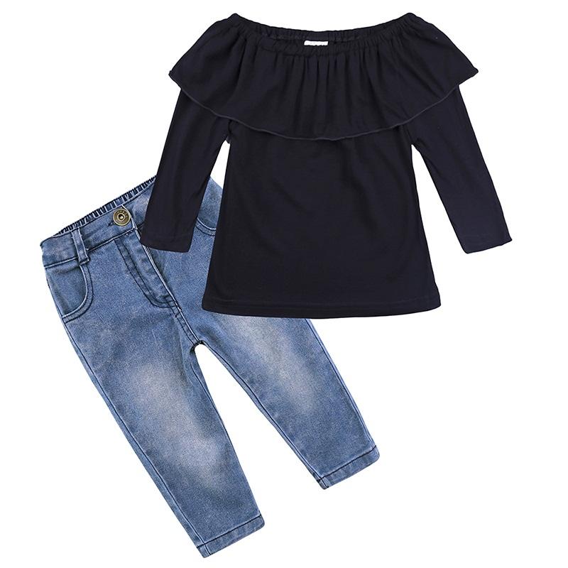 مدل شومیز شلوار,تاپ شلوار,بلوز شلوار جین و لی جدید,مدل لباس مجلسی بچگانه دخترانه شیک