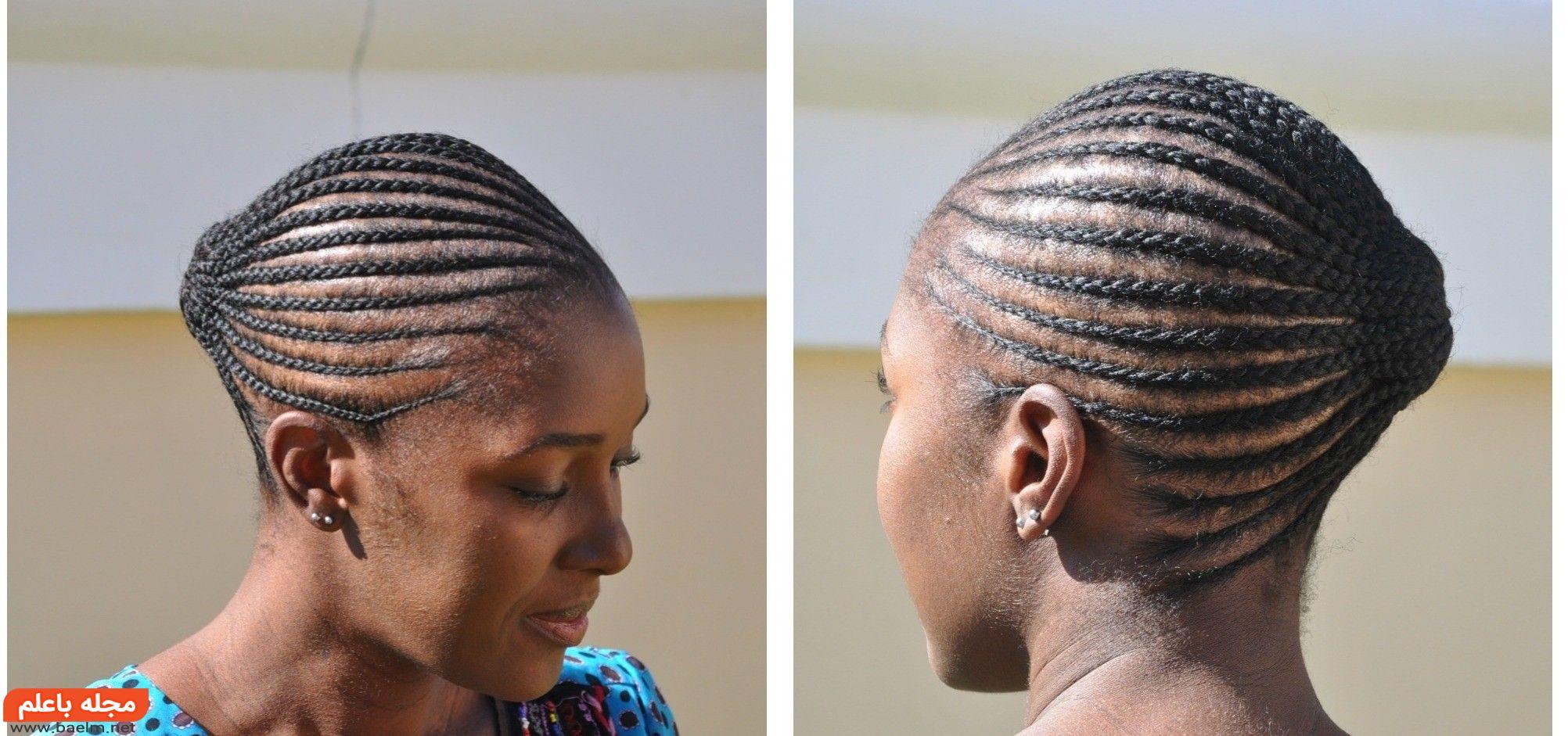 مدل موی باز و بسته دخترانه برای عروسی