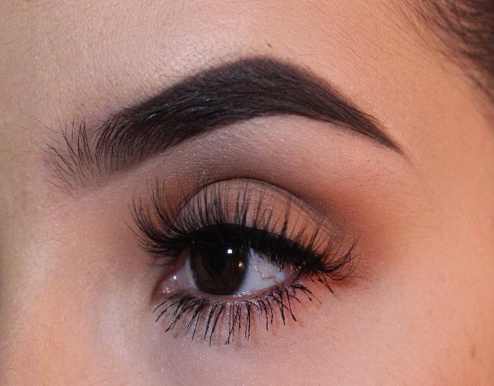 مدل آرایش چشم,عکس جدید آرایش سایه چشم دخترانه,مدل جدید ابرو,عکس مدل ابرو 2018