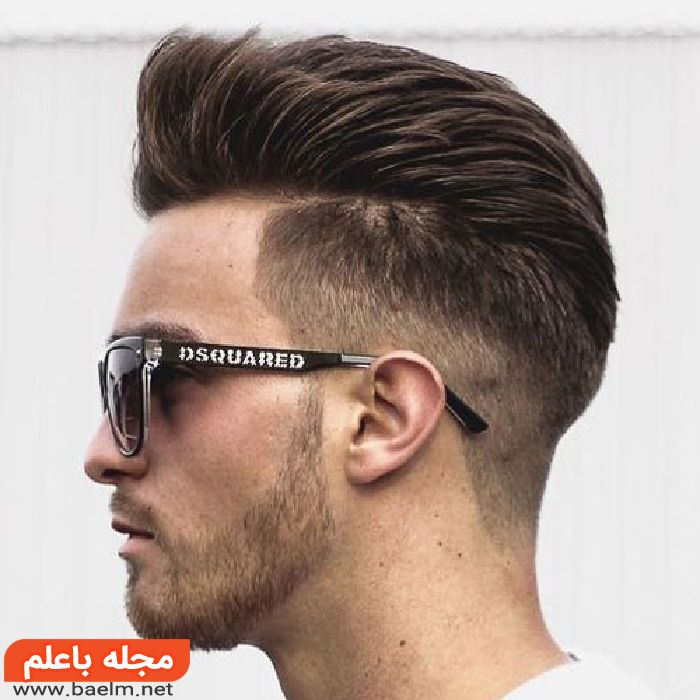 آرایش انواع مدل موی مردانه بلند و مدل کوتاه فشن,مدل موی اسلامی مردانه,مدل موی پسرانه
