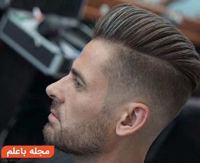انواع مدل مو مردانه,مو مردانه,مدل موی پسرانه,مدل مو خامه ای,مدل مو  پسرانه 2018