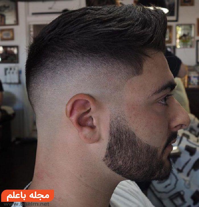 مدل موی پسرانه بلند,مدل موی اسلامی مردانه,مدل موی پسرانه 2018,مدل مو مردانه خامه ای
