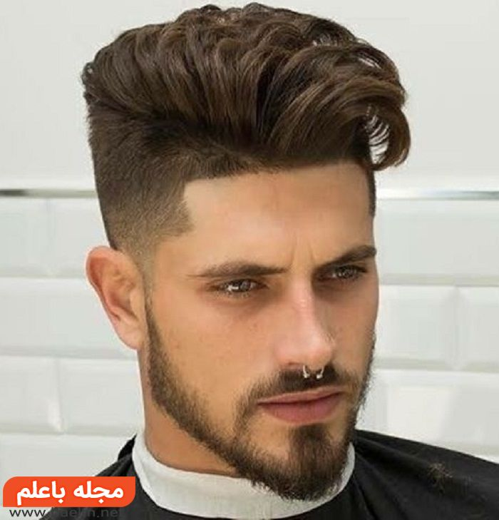 مدل موی مردانه و پسرانه,مدل مو مردانه 2018,مدل مو مردانه و پسرانه فشن