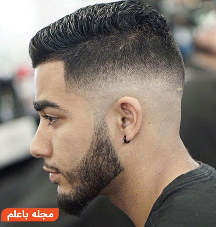 انواع مدل مو مردانه و پسرانه,مدل کلاسیک,مدل موی فشن,مدل مو خامه ای