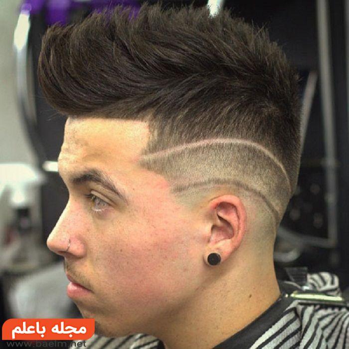 جدیدترین مدل مو مردانه و پسرانه 97,مدل مو مردانه جدید کوتاه و بلند,مدل مو مردانه,مو پسرانه