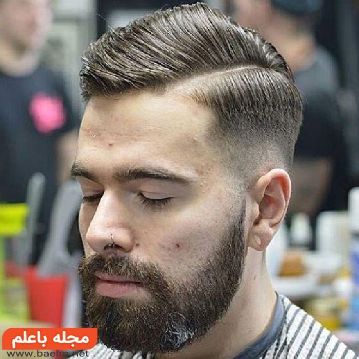 انواع مدل مو پسرانه و مردانه,مدل مو پسرانه جدید, مدل مو پسرانه , مدل مو مردانه جدید