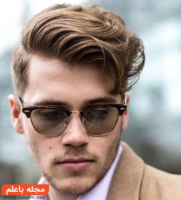 مدل مو مردانه کلاسیک,مدل موی پسرانه بلند,مدل موی اسلامی مردانه,مدل موی پسرانه 2018