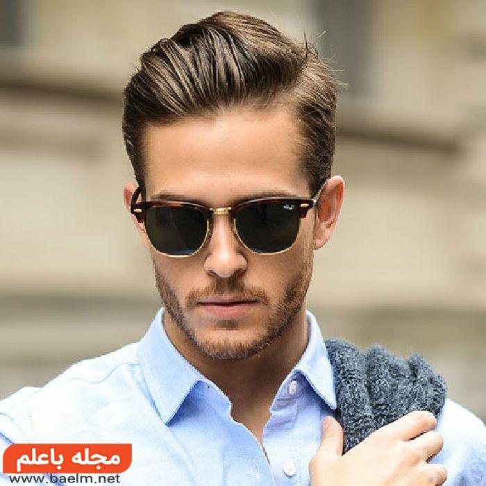 مدل مو مردانه,مدل مو مردانه 2018,مدل مو مردانه 97,مدل مو فشن پسرانه,مدل مو جدید