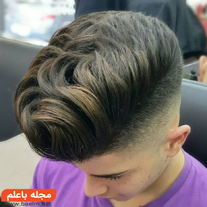 مدل مو,مدل مو نوجوان,مدل مو برای موهای کوتاه,مدل مو برای موهای متوسط,مدل مو برای موهای بلند