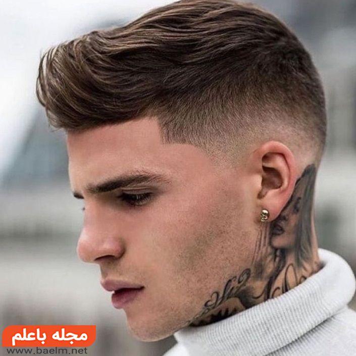 مدل مو ساده مردانه 2018,مدل مو کوتاه مردانه 97,مدل مو بلند مردانه 2018,مدل مو