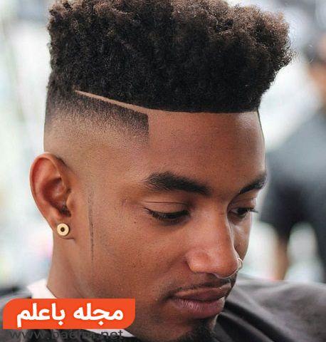 مدل مو های فر,مدل مو های مردانه جذاب,مدل مو های جدید مردانه, مدل مو