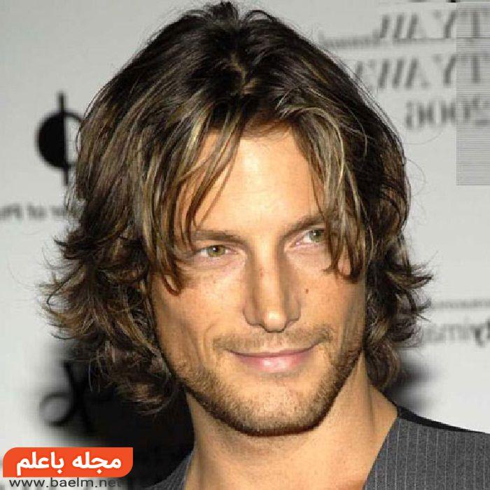 مدل مو کوتاه مردانه جذاب,مدل موی خامه ای جدید و خفن,انواع طرح و مدل نو و تازه مدل مو پسرانه