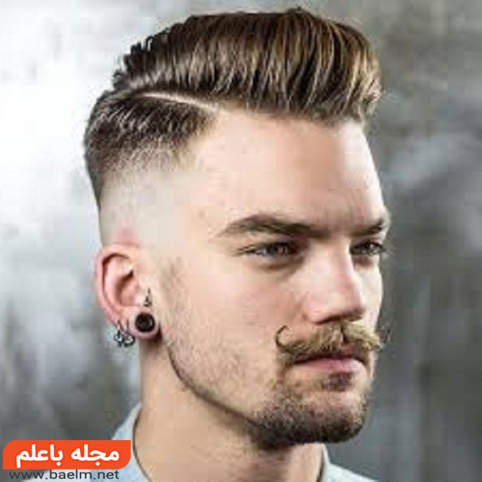 مدل مو مردانه کلاسیک,مدل موی پسرانه بلند,مدل موی مردانه,مدل موی پسرانه