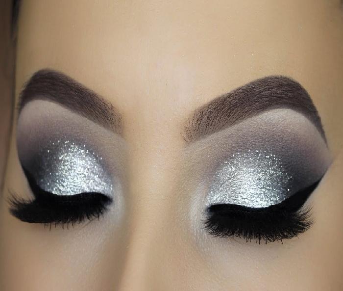 مدل آرایش صورت و مدل ارایش جدید چشم و جدیدترین آرایش چشم و مدل ارایش لایت جدید