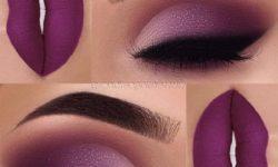 مدل آرایش و میکاپ صورت|آرایش چشم,آرایش لب,مدل اَبرو,جدید,شیک,مجلسی 2018