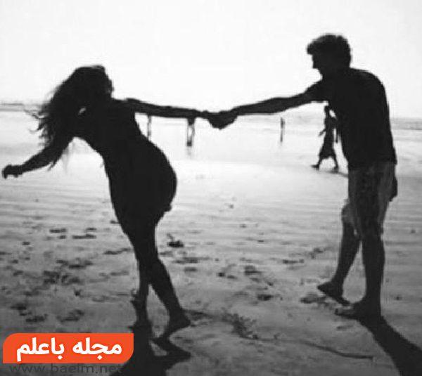 نشانههای عاشق شدن,عاشق واقعی,نشانه های عشق واقعی,عشق یک طرفه