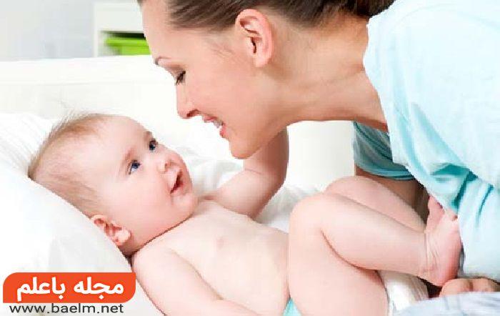 راههای آمدن شیر مادر بعد از سزارین,راههای افزایش شیر مادر بعد از سزارین