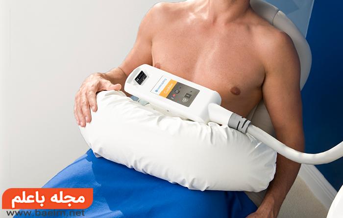لاغری سریع با دستگاه,جدیدترین روش لاغری,لاغری موضعی شکم و پهلو با دستگاه