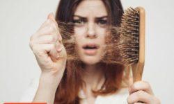 """علل اصلی """"ریزش مو"""" و جلوگیری و """"درمان ریزش مو"""" تاثیر شامپو ها در ریزش مو"""