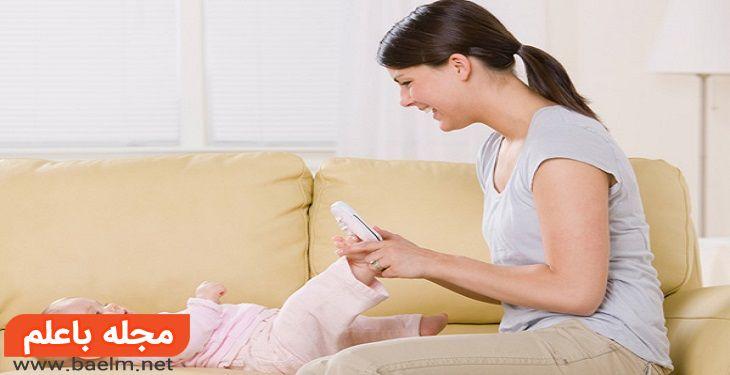 تعویض لباس نوزاد را چطور شروع کنیم؟