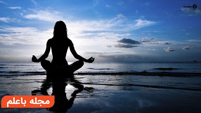 فواید یوگا برای افزایش قد