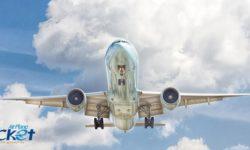 انواع بلیط هواپیما به نقل از ایرپلین مگ