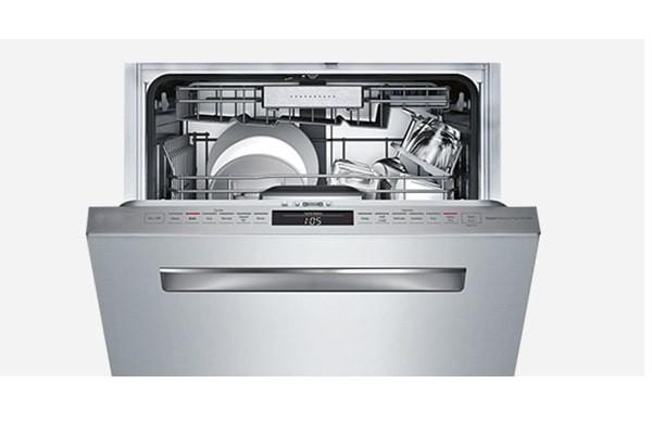 نکات عیب یابی و تعمیرات ماشین ظرفشویی