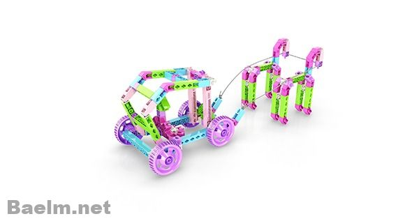 اسباب بازی فکری - مدل جدید اسباب بازی دخترانه