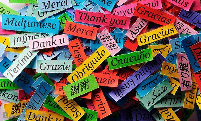 پرکاربردترین زبانهای جهان کدامها هستند؟