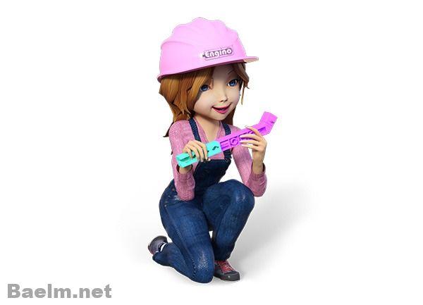 اسباب بازی های دخترانه انواع عروسک ها،