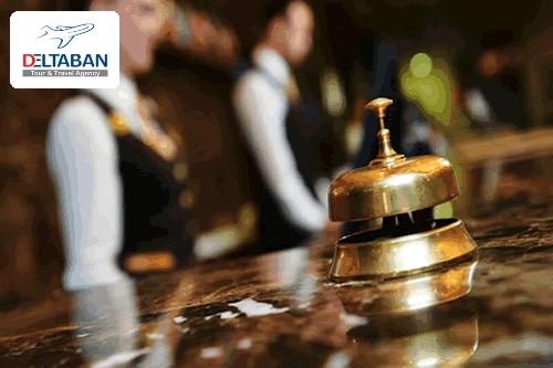 رزرو تور و هتل ارزان دبی به صورت اینترنتی